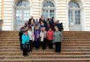 Nīcgales pagasta senioru ekskursija uz Bauskas novadu