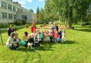"""Zinību diena Nīcgales pirmsskolas izglītības iestādē """"Sprīdītis"""""""